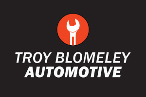 Troy Blomeley Automative