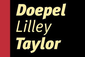 Doepel Lilley Taylor