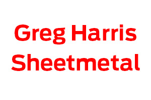 Greg Harris Sheetmetal