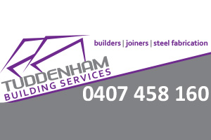 Tuddenham Building Services