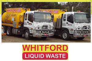 Whitford Liquid Waste